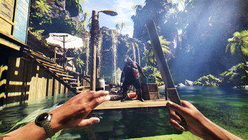 Screenshot5 - Dead Island Definitive Collection
