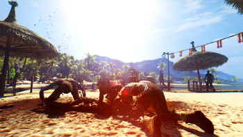 Screenshot9 - Dead Island Definitive Collection