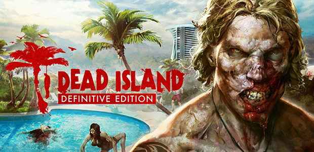Dead Island Definitive Edition - Cover / Packshot