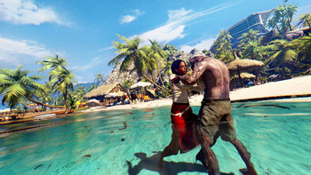Screenshot1 - Dead Island Definitive Edition