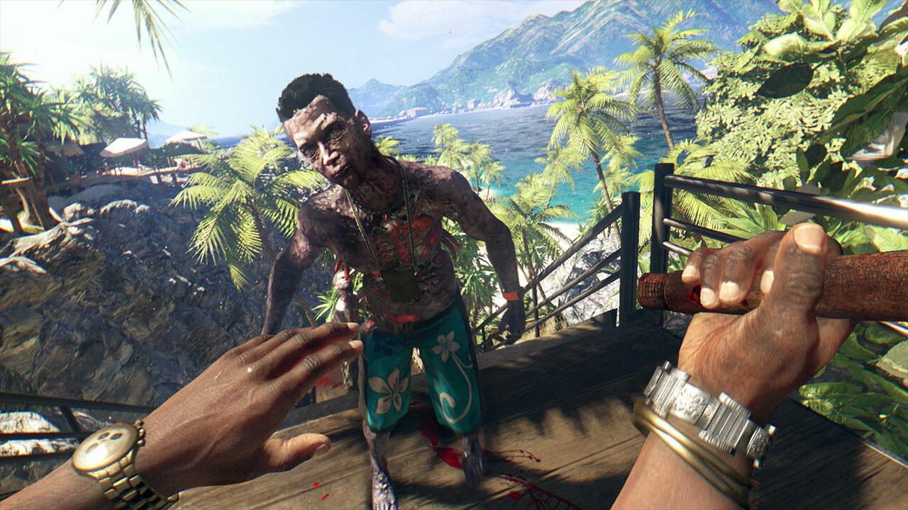 Dead Island Xbox  Gun Cheats
