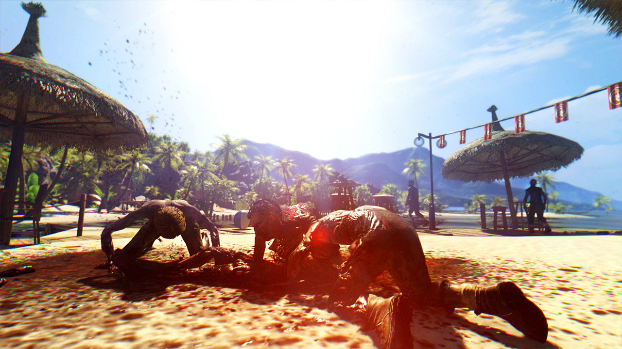 Steam Key Dead Island Definitive Edition