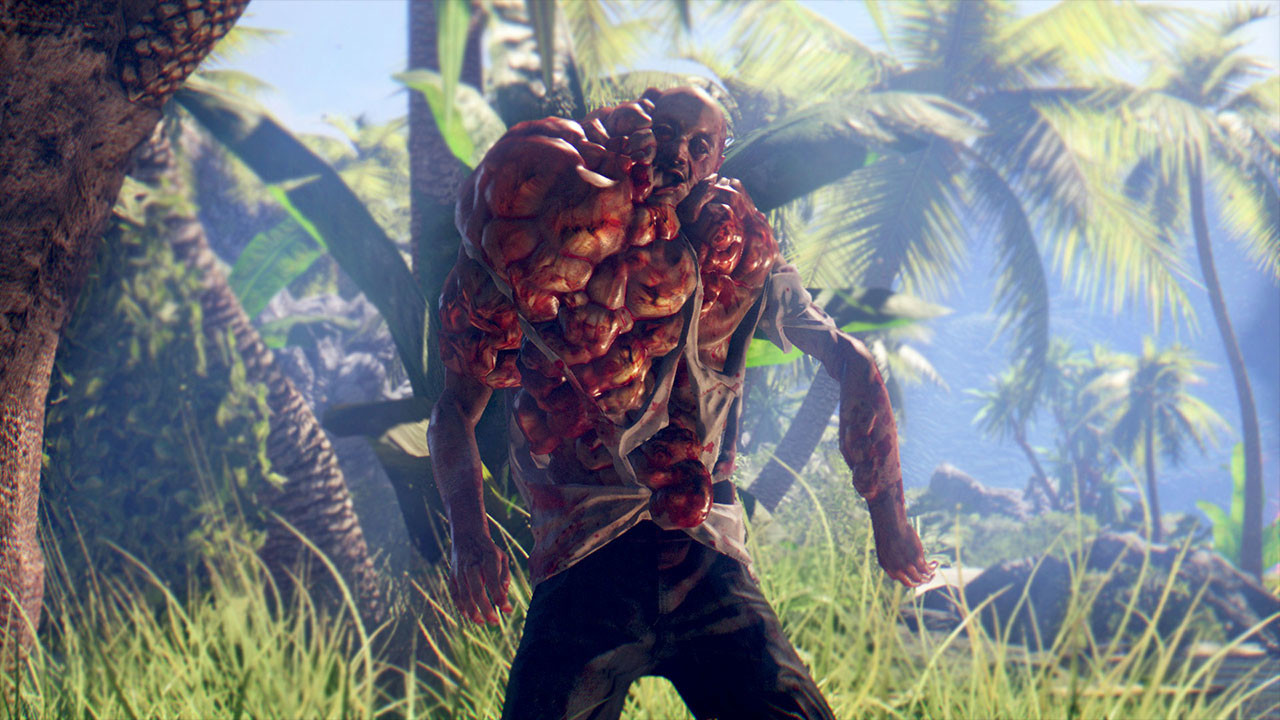 Dead Island Definitive Edition Steam Cd Key For Pc Buy Now