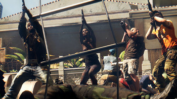 Screenshot4 - Dead Island: Riptide Definitive Edition