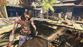 Screenshot6 - Dead Island: Riptide Definitive Edition