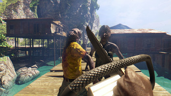 Screenshot8 - Dead Island: Riptide Definitive Edition