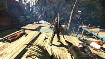 Screenshot5 - Dead Island: Riptide Definitive Edition