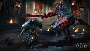 Screenshot3 - Lords of the Fallen