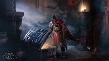 Screenshot4 - Lords of the Fallen