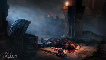 Screenshot5 - Lords of the Fallen