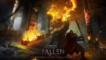 Screenshot7 - Lords of the Fallen