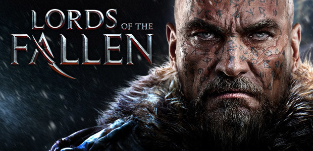 Lords of the Fallen - Cover / Packshot
