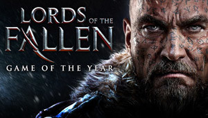 Lords of the Fallen Game of the Year Edition