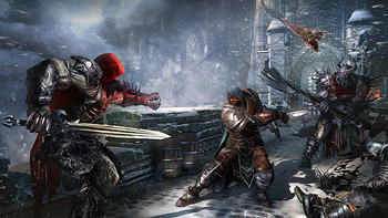 Screenshot8 - Lords of the Fallen Game of the Year Edition