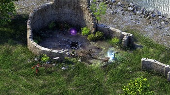 Screenshot2 - Pillars of Eternity Hero Edition