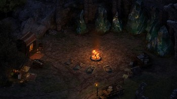 Screenshot3 - Pillars of Eternity Hero Edition