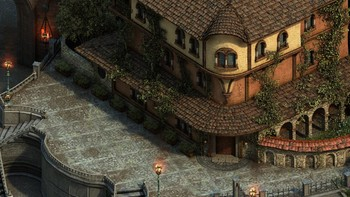 Screenshot3 - Pillars of Eternity Royal Edition