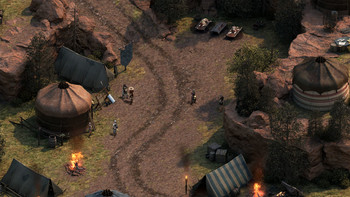 Screenshot1 - Pillars of Eternity - The White March: Part I