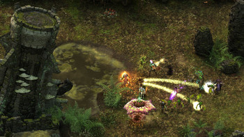Screenshot1 - Pillars of Eternity - The White March: Part II