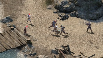Screenshot1 - Pillars of Eternity: Definitive Edition