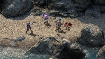 Screenshot2 - Pillars of Eternity: Definitive Edition