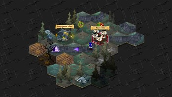 Screenshot10 - Crowntakers - Undead Undertakings