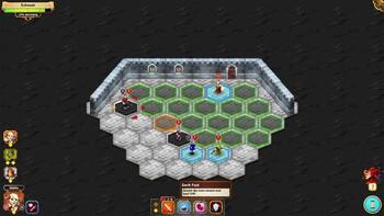 Screenshot3 - Crowntakers - Undead Undertakings