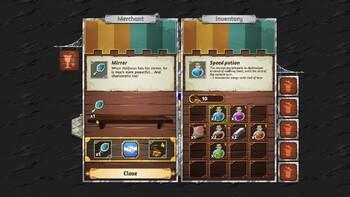Screenshot4 - Crowntakers - Undead Undertakings