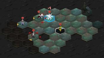 Screenshot5 - Crowntakers - Undead Undertakings