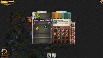 Screenshot6 - Crowntakers - Undead Undertakings
