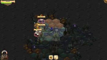 Screenshot7 - Crowntakers - Undead Undertakings