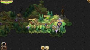 Screenshot9 - Crowntakers - Undead Undertakings