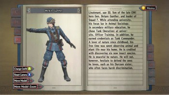 Screenshot3 - Valkyria Chronicles