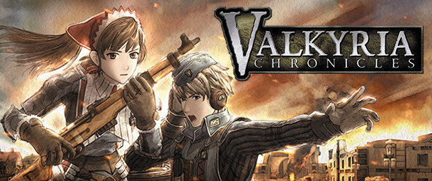 Valkyria Chronicles 4 coming to PC on September 25th