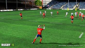 Screenshot3 - Rugby 15