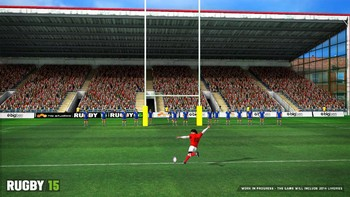 Screenshot1 - Rugby 15