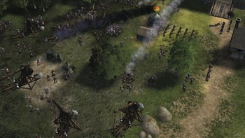 Screenshot3 - The Stronghold Collection