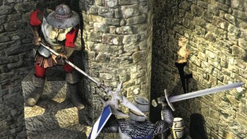 Screenshot2 - The Stronghold Collection