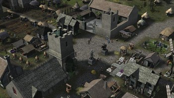 Screenshot4 - The Stronghold Collection