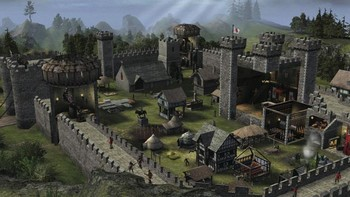 Screenshot5 - The Stronghold Collection