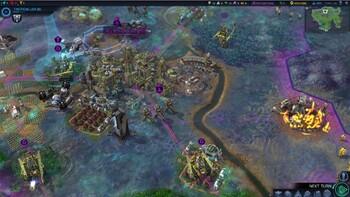 Screenshot1 - Civilization: Beyond Earth (Mac)