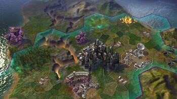 Screenshot4 - Civilization: Beyond Earth (Mac)