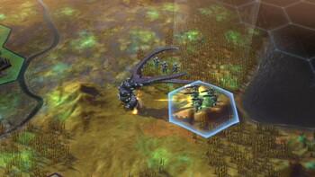 Screenshot5 - Civilization: Beyond Earth (Mac)