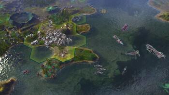 Screenshot3 - Civilization: Beyond Earth - The Collection (mac)