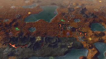 Screenshot1 - Civilization: Beyond Earth - The Collection (mac)