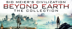 Civilization: Beyond Earth - The Collection (mac)