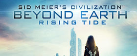 Civilization: Beyond Earth - Rising Tide (Mac)