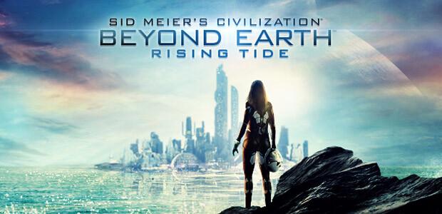 Civilization: Beyond Earth - Rising Tide (Mac)