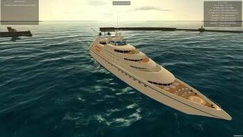 Screenshot10 - European Ship Simulator