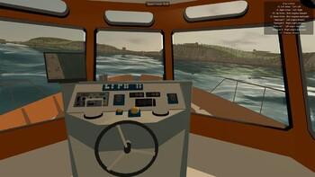 Screenshot2 - European Ship Simulator